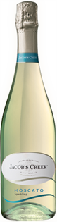 Jacob's Creek Sparkling Moscato 750ml - Case of 12